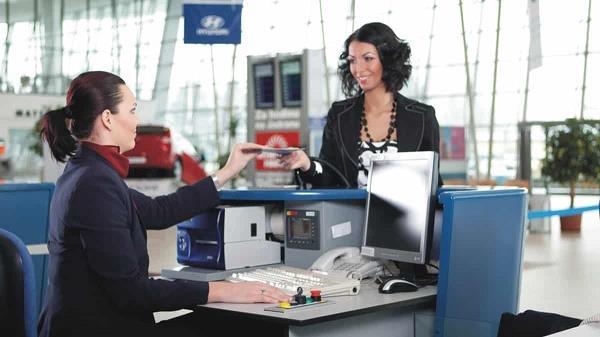 Uçuştan Ne Kadar Zaman Önce Hava Limanında Olmalıyım?