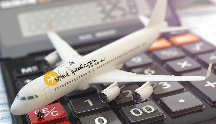 Ucuz Uçak Bileti Ne Zaman Alınır ?