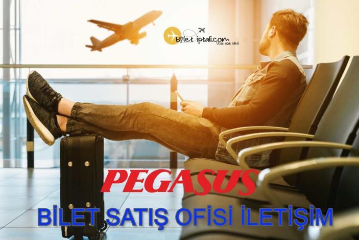 Pegasus İletişim Bilgilendirme