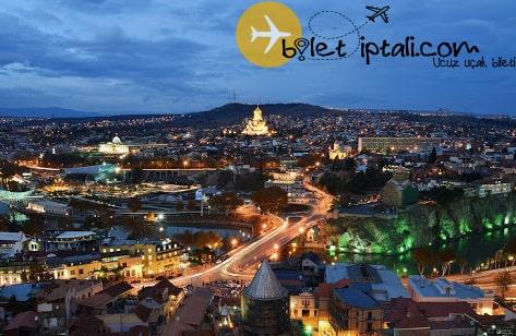 İstanbul - Batum Uçak Bileti